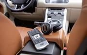 Установка аудио-видео систем в авто  Одесса