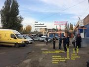 ремонт и автозапчасти на микроавтобусы Мерседес,  Рено и Фольксваген