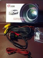 Продам камеру заднего вида Sigma в Одессе. Возможна установка.